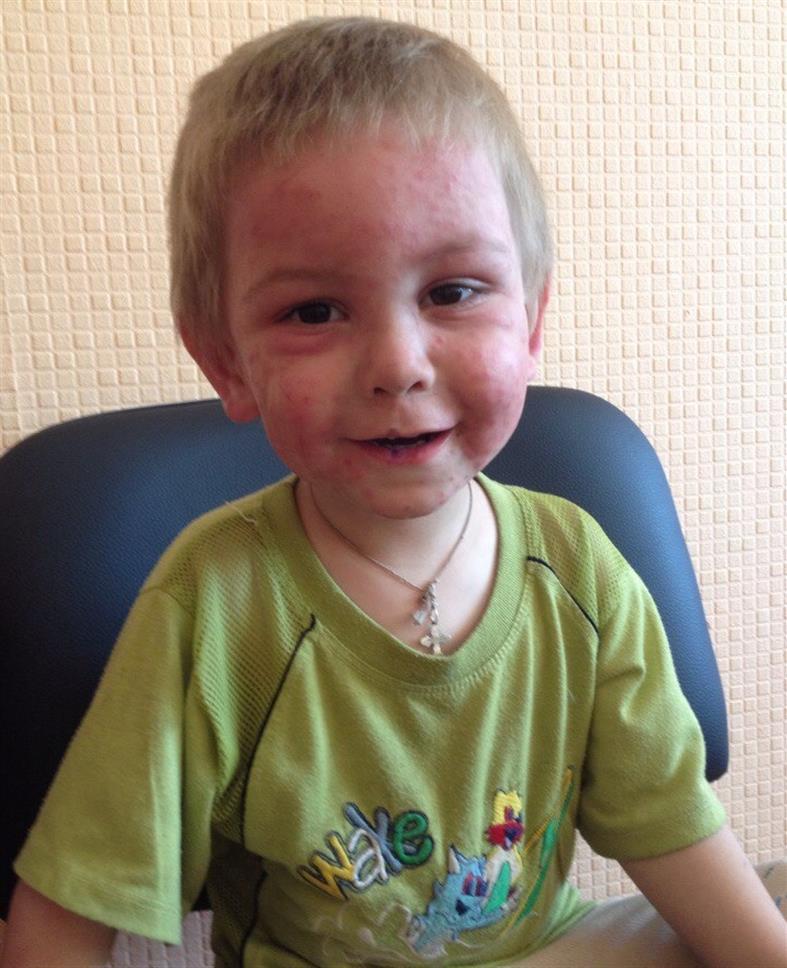 Самарские полицейкие разыскивают родителей 4-х летнего мальчика, найденного на озере