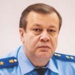 Прокурор Самарского региона Мурат Кабалоев отправлен в отставку