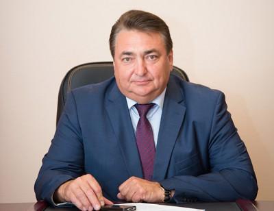 Новые старые кадры: Виктора Кудряшова сменил Владимир Сластенин