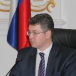 Виктор Кудряшов покидает самарскую мэрию