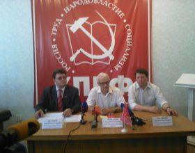 Михаил Матвеев о выборах, оперном театре и о том, что Самаре не нужен Космический сад