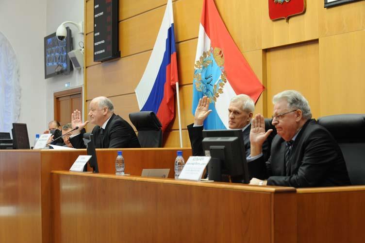 Константин Букреев назначен на пост прокурора Самарской области