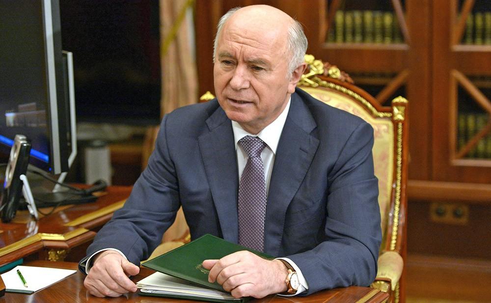 Сизифов ком губернатора Меркушкина