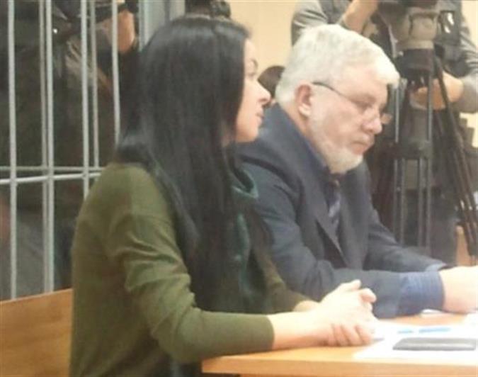 Экс-председатель правления ВКБ Татьяна Ерилкина признана невиновной