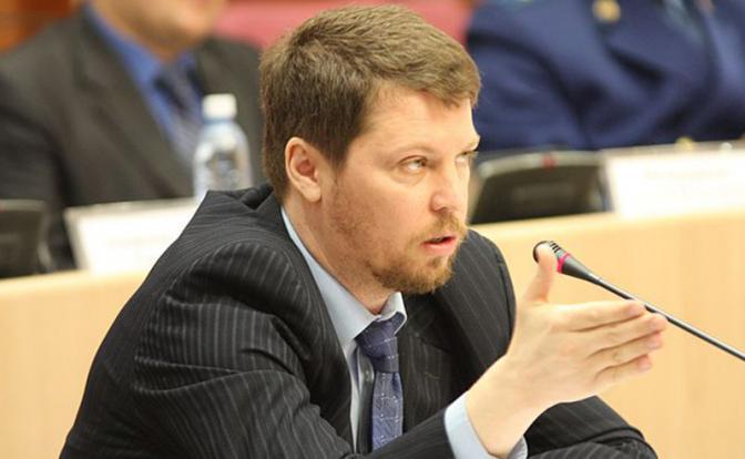 Михаил Матвеев обратился в ЦИК с жалобой