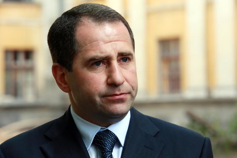 Украина отказалась принять в качестве посла Михаила Бабича