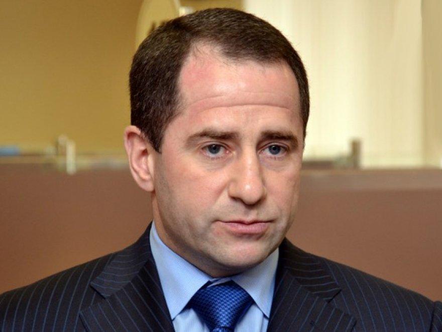 Полпред президента в ПФО Михаил Бабич отправляется послом в Киев