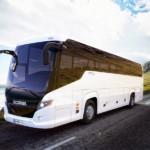 Европа из окна автобуса - как путешествовать недорого и с комфортом