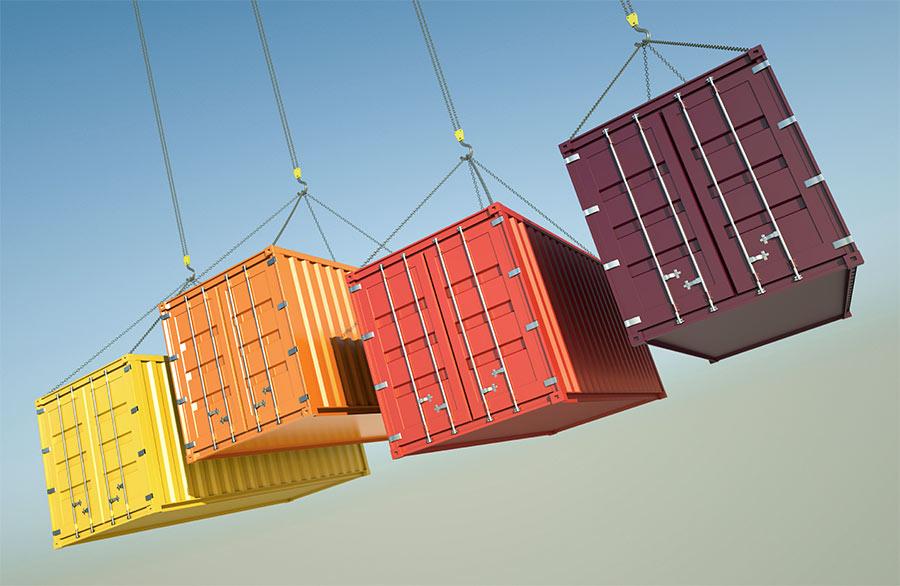 Как грамотно организовать перевозку оборудования