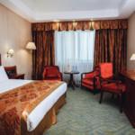 Гостиницы и отели Челябинска: Гранд отель Видгоф