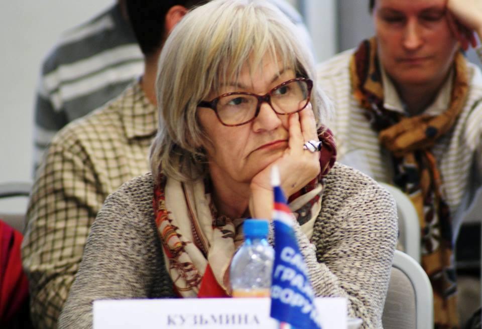 Людмила Кузьмина: «Власть не осознает свою роль в быстроменяющемся мире»