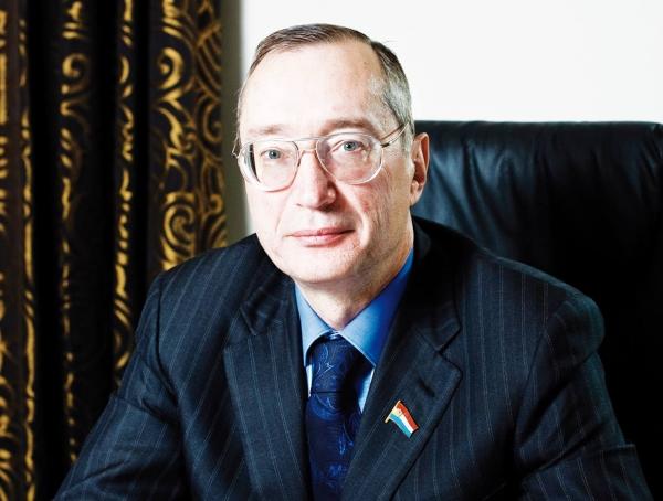 Андрей Кислов