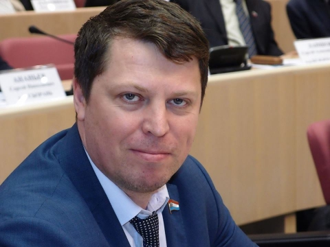 Михаил Матвеев опубликовал в сети мини-фильм, посвященный Николаю Меркушкину