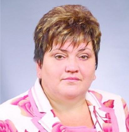 Снежана Солопова