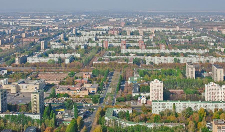 В Тольятти построят меньше квартир