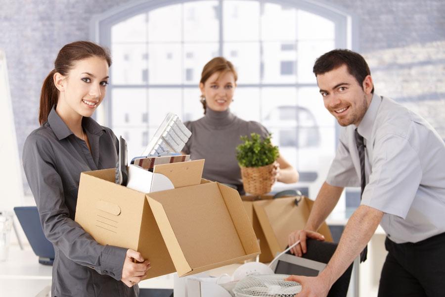 Выгодный переезд офиса или квартиры: о чем необходимо помнить?