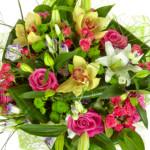 Как выбрать нтернет-магазин цветов?