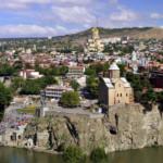 Отметить 8 марта в Тбилиси?