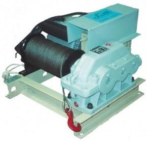 Лебёдка электрическая ТЛ-12А 220 (без каната)