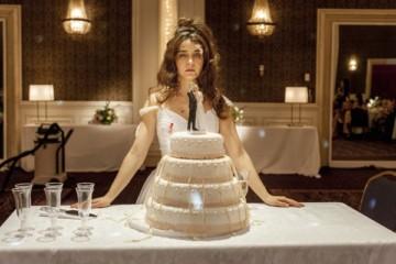 Большой свадебный скандал