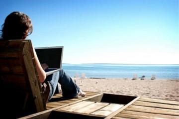 Обзор: Блог «Как экономить в роуминге за границей»