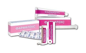 Противозачаточные таблетки Pharmatex – ваша уверенность и защита