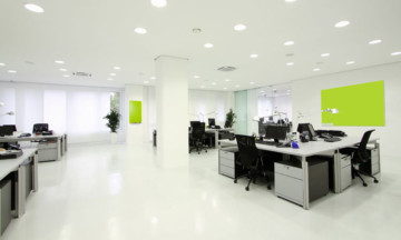 Как снять офис в Краснодаре и не уничтожить свой бизнес?