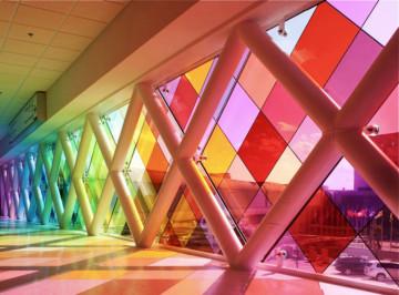 В чем привлекательность архитектурной тонировки окон