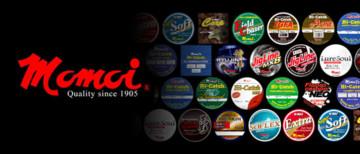Японская компания Momoi: шнуры для рыбалки должного качества