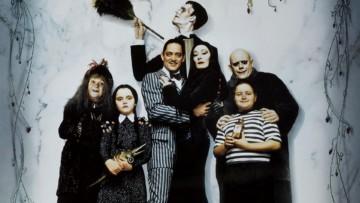 Привет семье!