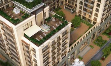 Обзор жилого комплекса «Клубный дом на Котельнической набережной»