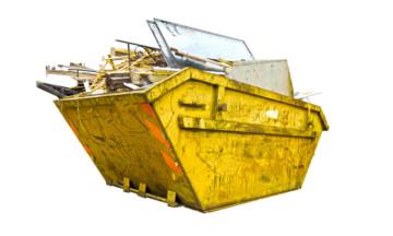 Как организовать вывоз мусора вМоскве