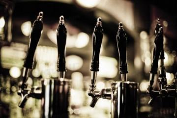 Новые вкусовые композиции крафтового пива премиум класса