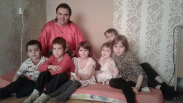 Зоя и семеро детей