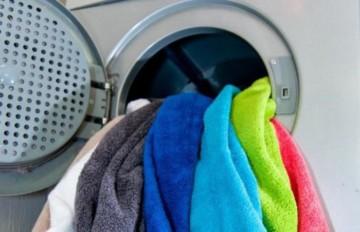 Правила стирки махрового полотенца: машинная и ручная