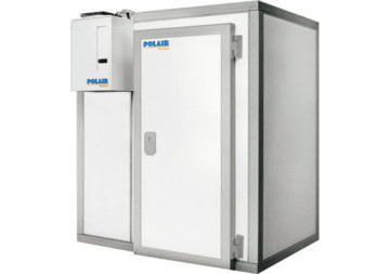 Промышленные холодильные иморозильные камеры