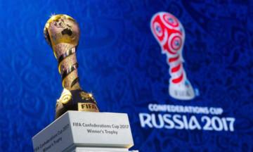 Новости дня: тренер сборной Германии по футболу назвал фаворита кубка конфедераций