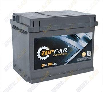 Автомобильный аккумулятор Top Car Premium от aet.ua