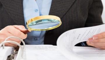 Лучший способ определить подлинность документа