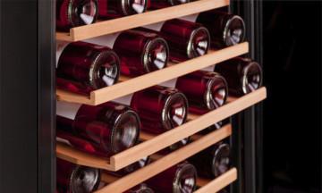 Венгерские винные шкафы Dunavox
