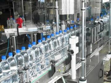 Организация бизнеса попроизводству газированных напитков