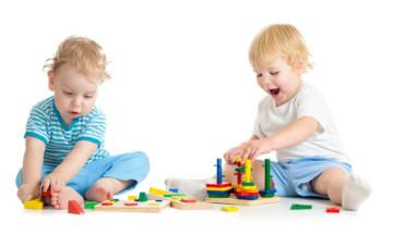 Частный детский сад - хороший выбор для подготовки к школе
