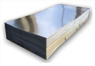 Металлические листы – популярный материал