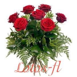 Цветы от флористов с доставкой