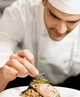 Известный московский шеф-повар Тофик Арифов рассказал о своем пути к успеху