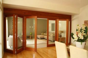 Межкомнатные двери: как неошибиться ввыборе изделия