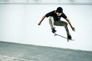 Возвращение виниловых скейтбордов. Где купить хорошую доску?