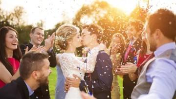Свадебная съемка – красивая вечность вашей истории