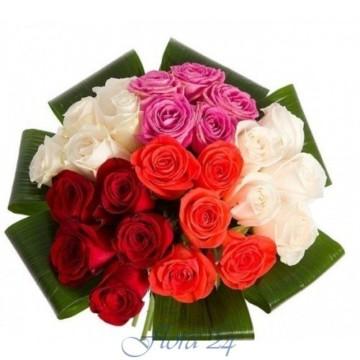 Добавит праздничного настроения вобычный день служба доставки цветов поЧерновцам