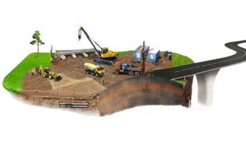 Геология для строительства вМоскве